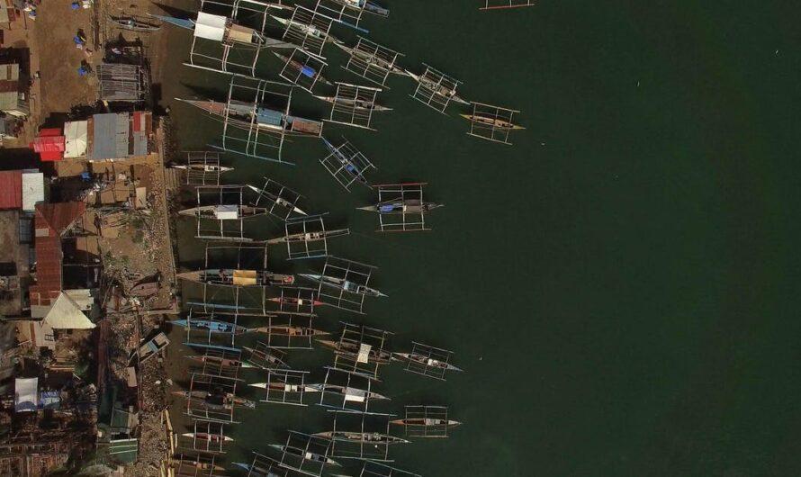 In fishing industry, women face hidden hardships: study